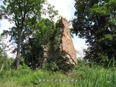 Burg Galenbeck