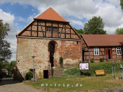 Burg Wredenhagen