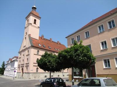 Garnisionskirche Anklam