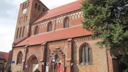 Georgenkirche Waren (Müritz)