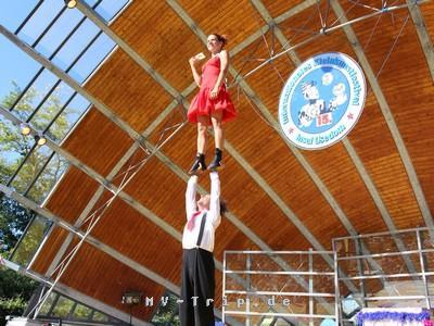 Internationales Kleinkunstfestival Insel Usedom
