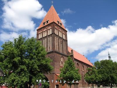 Jakobikirche Greifswald