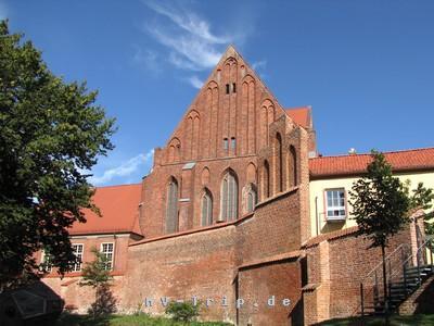 Katharinenkloster Stralsund