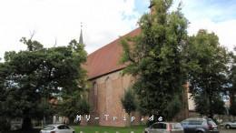 Klarissenkloster Ribnitz-Damgarten