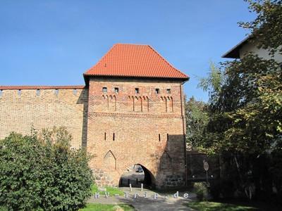 Kuhtor Rostock