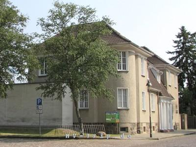 Lilienthal-Museum Anklam