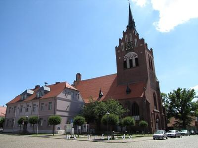 Marienkirche Usedom