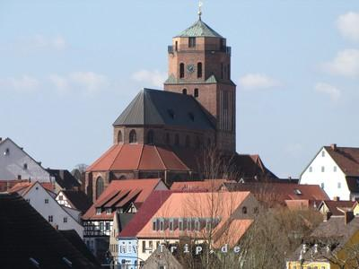 Petrikirche Wolgast