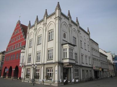 Rats-Apotheke Greifswald