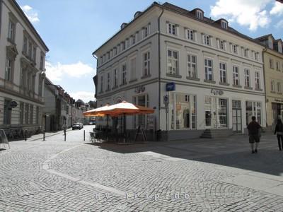 Ristorante Pulcinella Greifswald