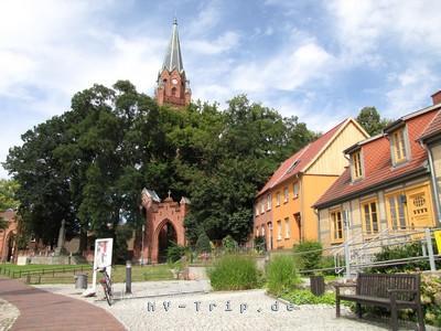 Röbel/Müritz