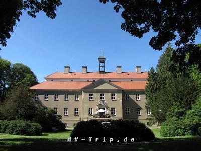 Schloss Griebenow