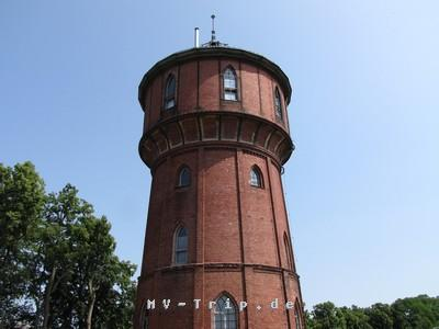 Wasserturm Anklam