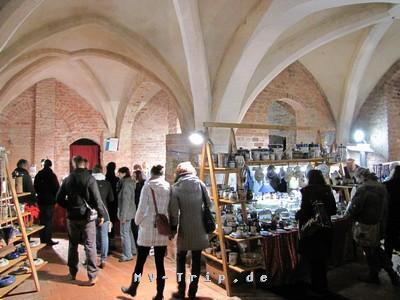 Weihnachtsmarkt Stralsund