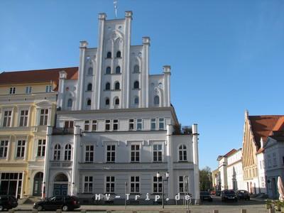 Weißenbornsches Haus Greifswald
