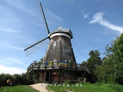 Windmühle Röbel